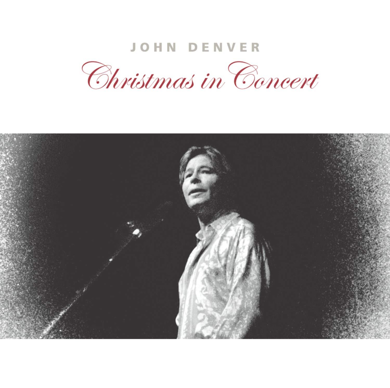 Christmas Concerts Denver 2020 John Denver   Christmas in Concert John Denver   Amazon.Music