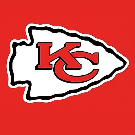 Kansas City Chiefs NFL fútbol americano Escudo de pared ...