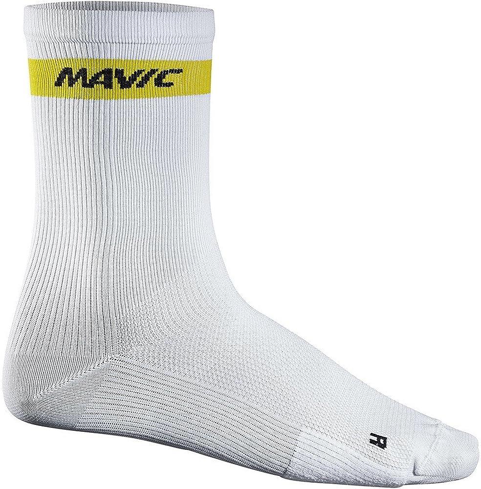Mavic Cosmic Mid Cycling Socks Mens