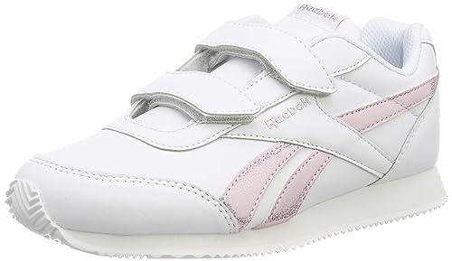Reebok Royal Cljog 2 2v, Zapatillas de Deporte para Niñas: Amazon.es: Zapatos y complementos
