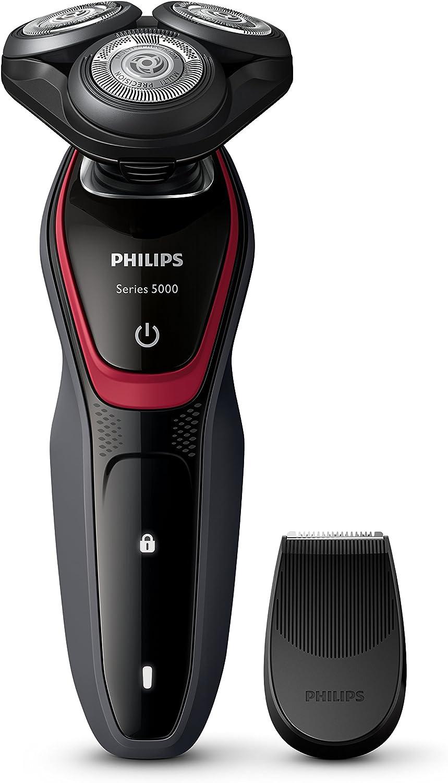 Philips S5130/06 Serie 5000 - Afeitadora eléctrica para hombre con ...
