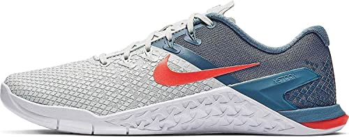 Nike WMNS Metcon 4 XD CD3128 009 Barely GreyEmber Glow Chaussures d'entraînement pour femme