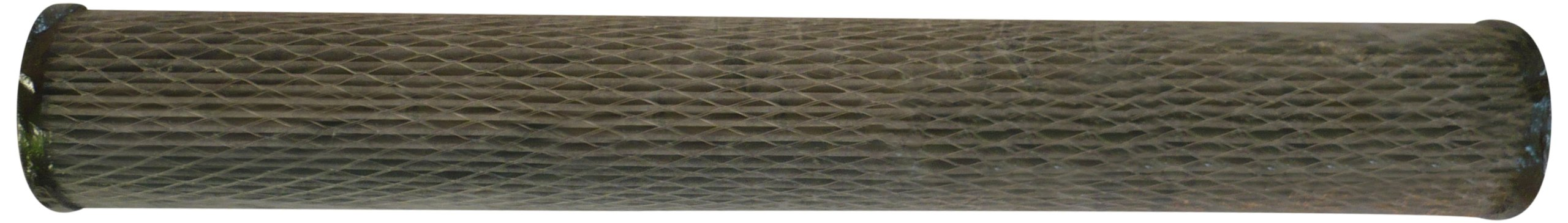 Genesis Water Technologies PS2.5-20-C Advanced Nano-Carbon Replacement Filter Cartridge Utilizing a Unique Advanced Proprietary Nano-Technology 20-Inch X 2.5-Inch