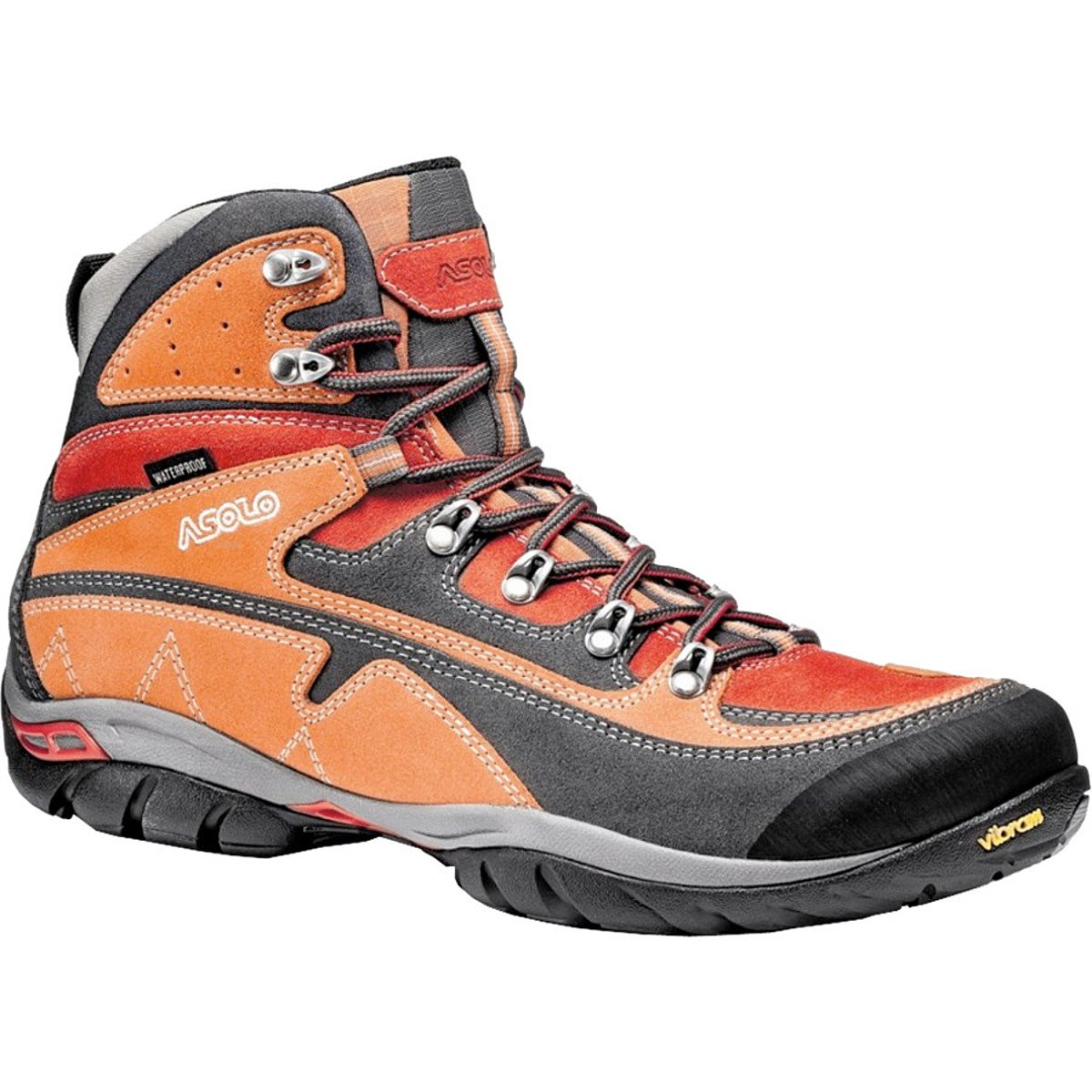 Asolo Zion WP Boot - Men's