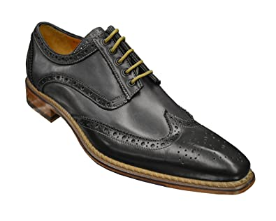 amazon com jose real men s genuine calfskin italian oxford dress