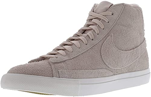 the best attitude 514f5 0bff9 ... authentic nike blazer mid mens shoes silt red silt red summit white  371761 607 94398 5cec8