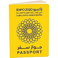 Expo 2020 Dubai Passport