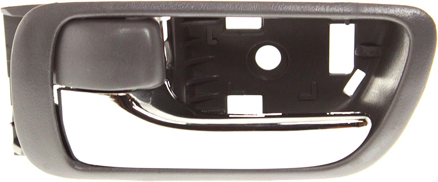 Driver Side FRONT BUMPER RETAINER LH Front Japan//USA Built For Camry 02-06