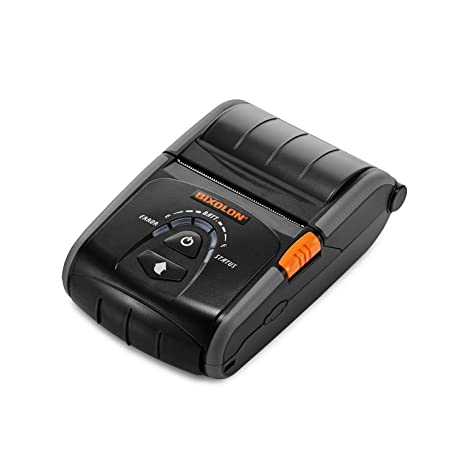 Bixolon SPP-R200III Térmica Directa Impresora portátil 203 x ...
