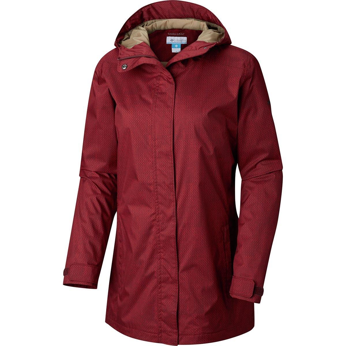 Amazon.com: Columbia Womens Splash A Little II Jacket: Sports & Outdoors