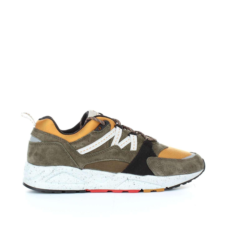 1698edf2ef62d Amazon.com: Karhu Fusion 2.0, Olive Night-Joia, 8.5, F804017_8.5: Shoes