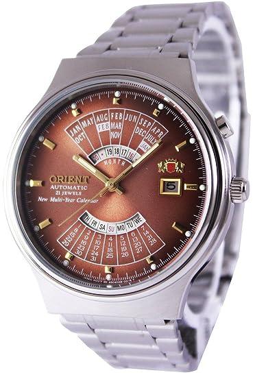 Reloj Orient Automático Caballero FEU00002PW Elegant