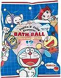ノルコーポレーション 入浴剤 藤子・F・不二雄キャラクターバスボール おまけ付き りんごの香り OB-FJO-1-1