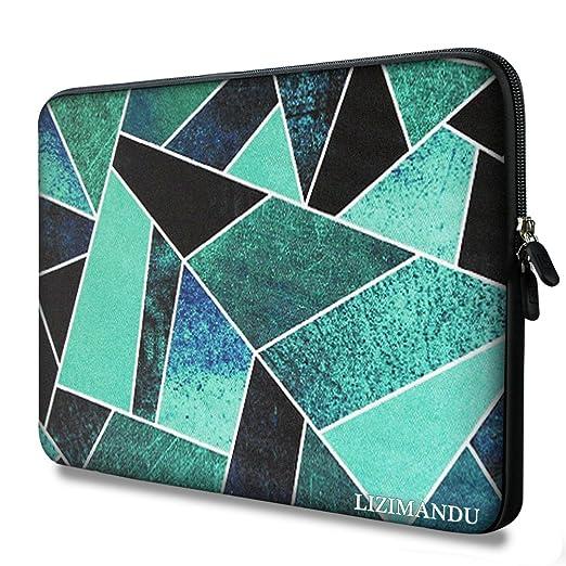 26 opinioni per Macbook Air 13 Cover,Lizimandu ShockProof Soft Sleeve Custodia Sleeve Case per
