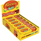 Reese's Easter Peanut Butter Eggs, King Size, 24 Count Package