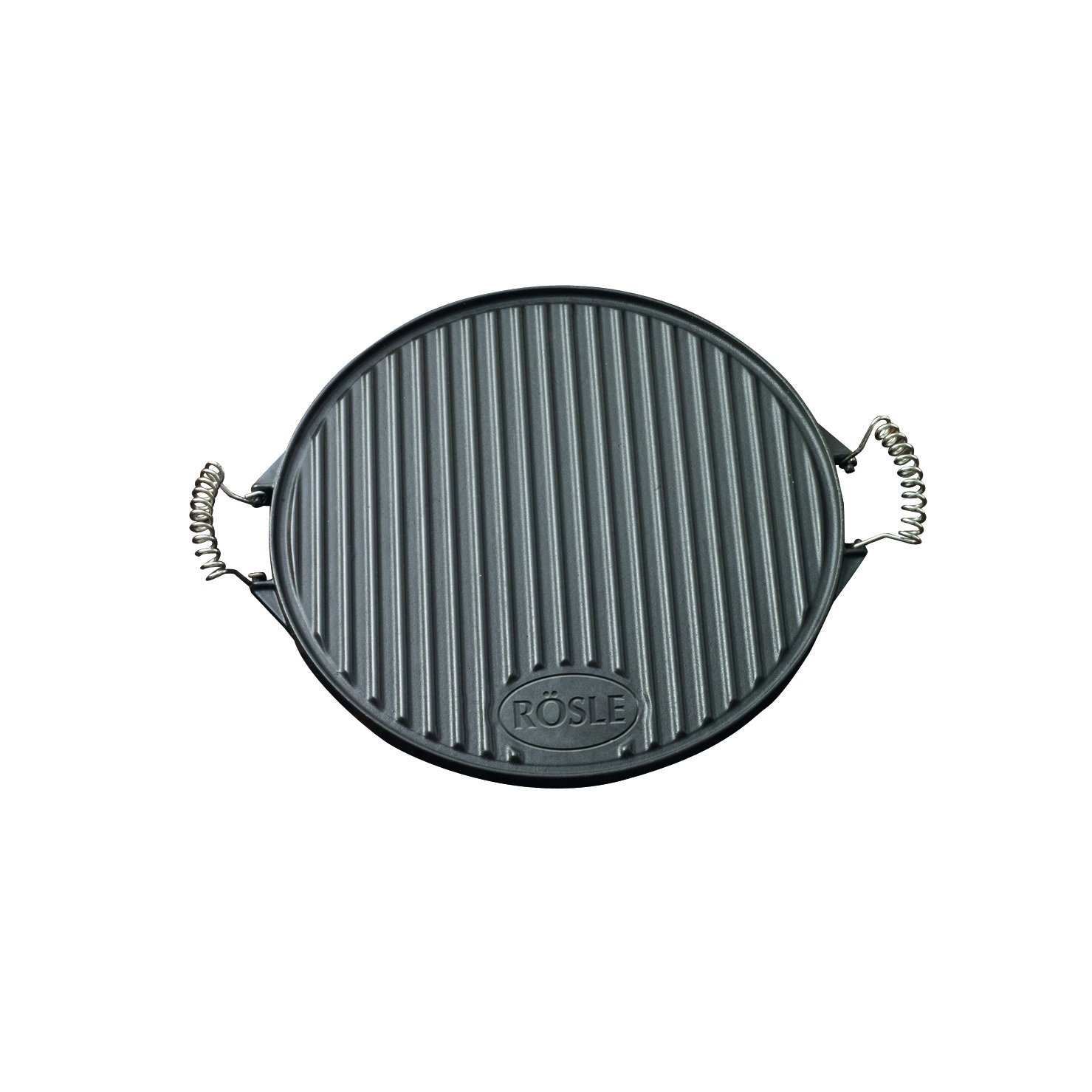 Rosle USA 25075 Grill Plate, 15.7''