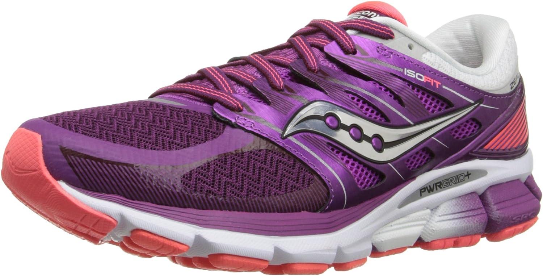 Saucony Women s Zealot ISO Running Shoe