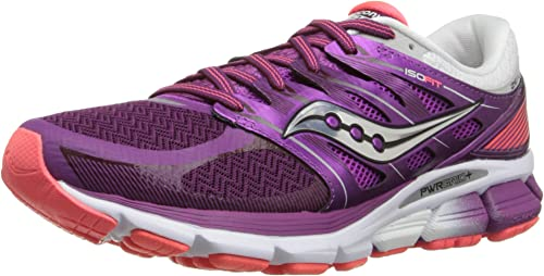 Amazon.com: Saucony Women s Zealot ISO Zapatilla de Running ...