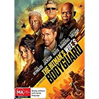 Hitman's Wife's Bodyguard (DVD)