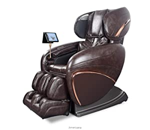Best Massage Chair Under 5000 - Top Pick of the Year of 2021 4