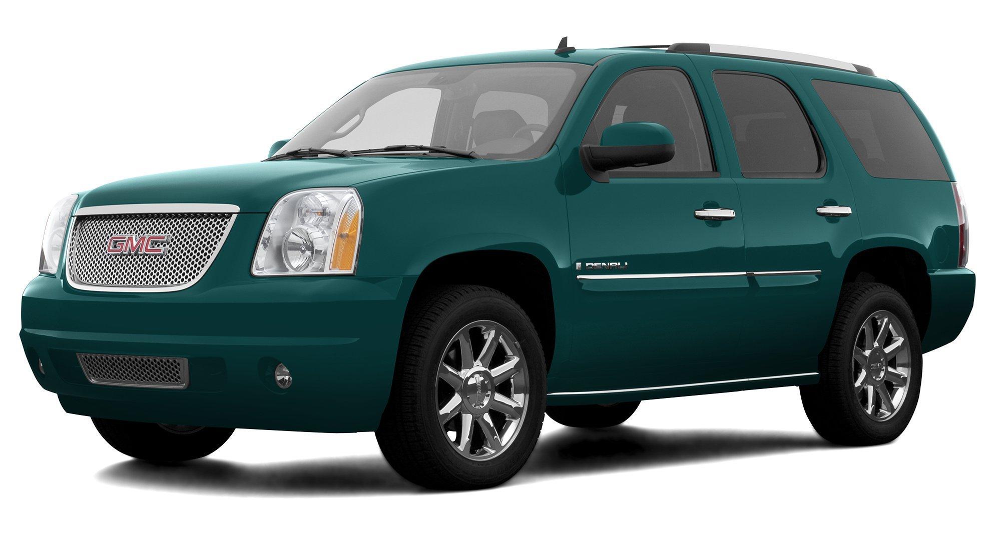 Amazon 2007 GMC Yukon Reviews and Specs Vehicles
