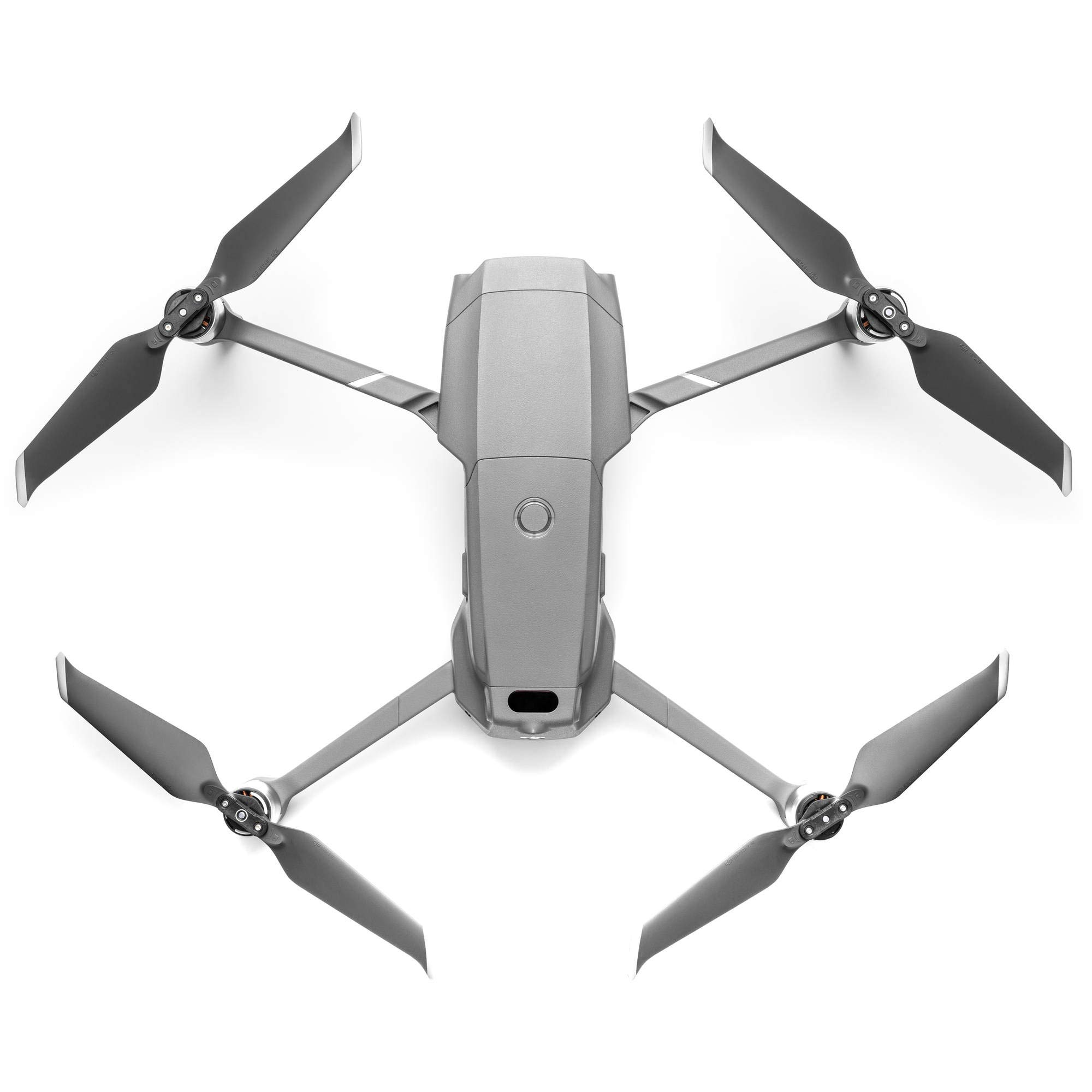 DJI Mavic 2 Pro Drone Quadcopter with Hasselblad Camera + Extra Battery + SanDisk Ultra 32GB Card + Landing Pad + Starter Kit
