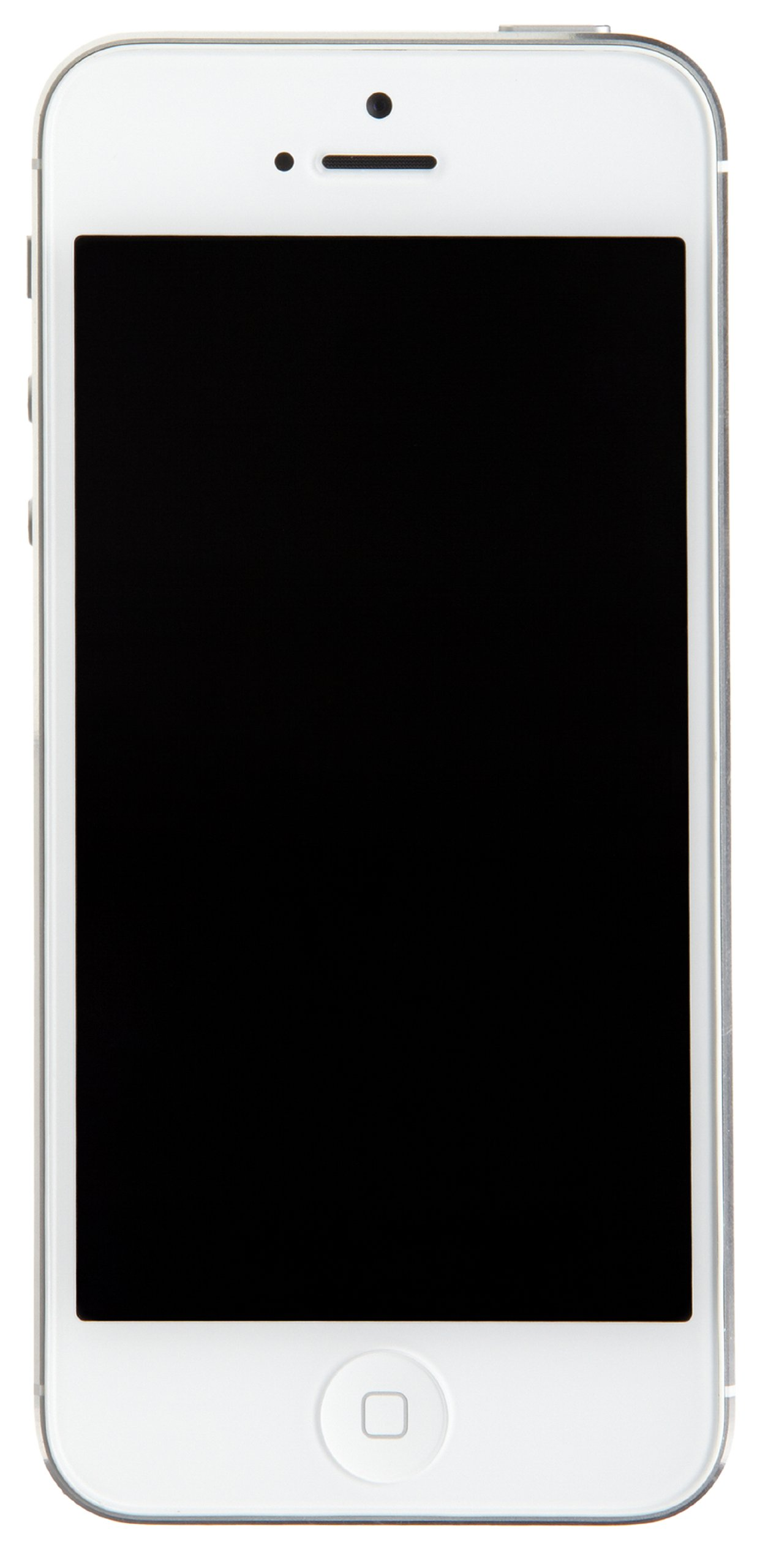 Apple iPhone 5 AT&T Cellphone, 16GB, White