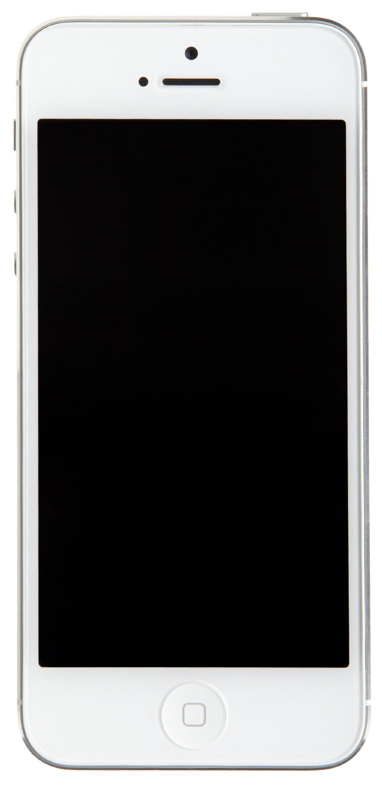 Apple iPhone 5 16 GB Unlocked, White