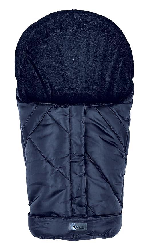 22 opinioni per Altabebe AL2003-11 Nordic Sacco Termico Invernale per Seggiolino da Auto, Blu