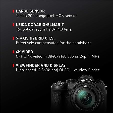 Panasonic DC-FZ1000M2 product image 5