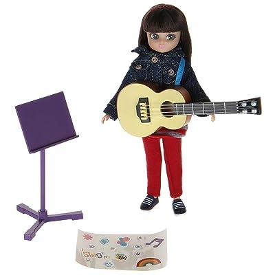 Lottie Aprende a Tocar la Guitarra: Juguetes y juegos