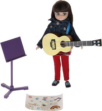 Lottie Aprende a Tocar la Guitarra: Amazon.es: Juguetes y juegos