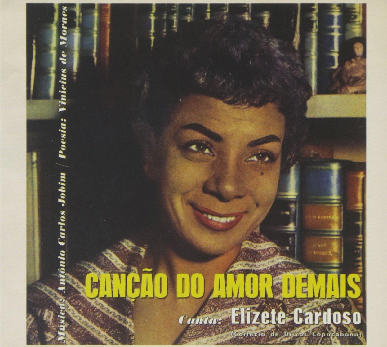 Cancao Do Amor Demais by Biscoito Fino Br