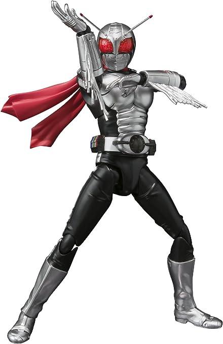S.H.Figuarts Masked Kamen Rider 1 THE NEXT Action Figure BANDAI TAMASHII NATIONS