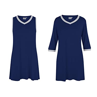 2 Piece Bamboo Pajamas for Women Set   Womens Nightgowns   Wicking Night Gown at Amazon Women's Clothing store