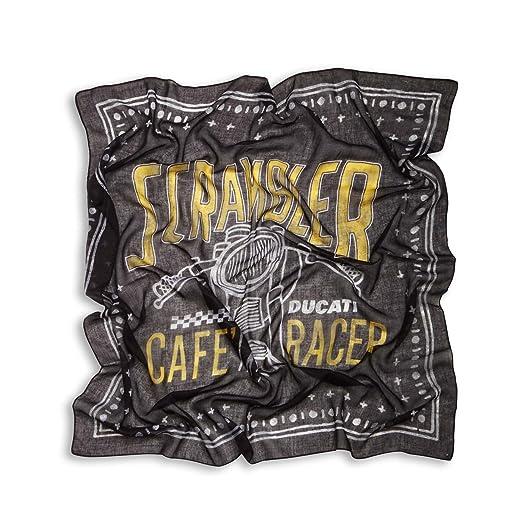 Pañuelos y bandanas  café racer