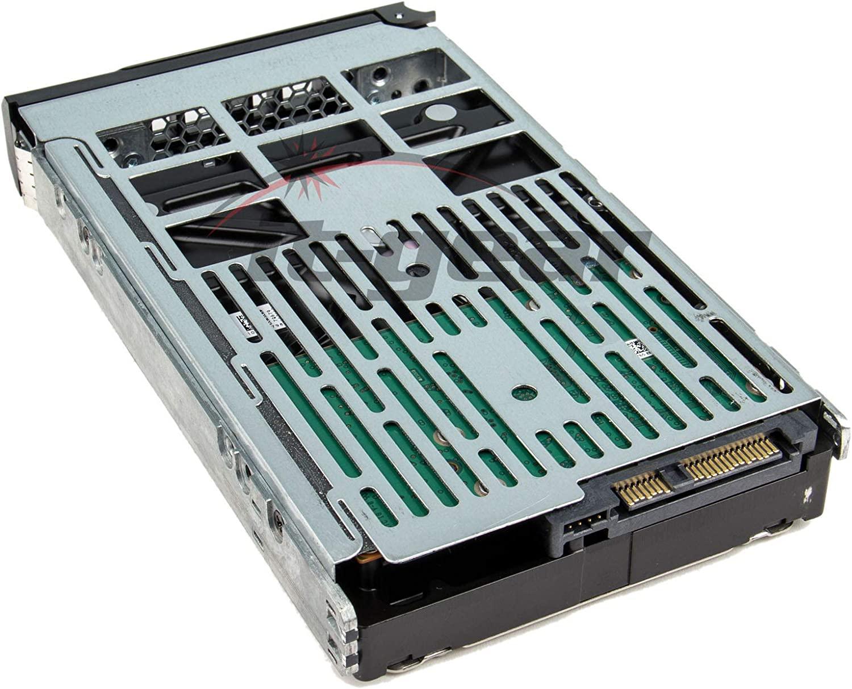 Dell 529FG 4TB 7.2K RPM SAS 6Gb//s 3.5 Nearline Enterprise HDD w// F238F Tray