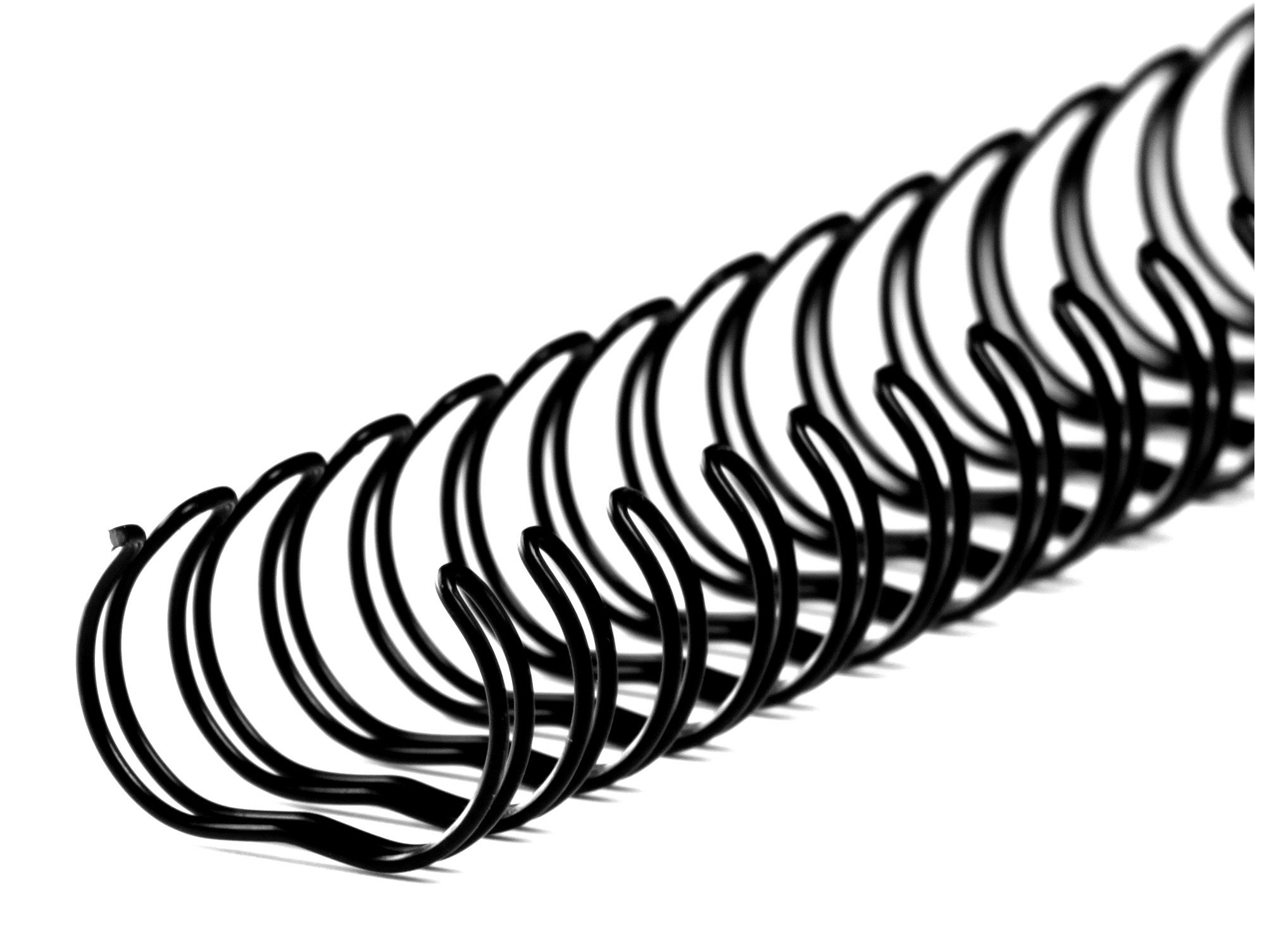 R & B–(Wire Elements 3434RM127WS 12.7mm 1/2-Inch 3: 1Pitch (Pack 100)