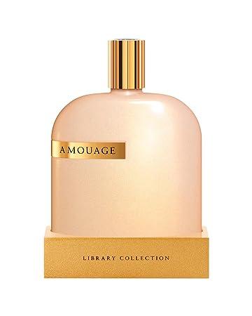 3ff1697d4 Amouage Library Collection Opus VIII by Amouage for Unisex - Eau de Parfum, 100  ml