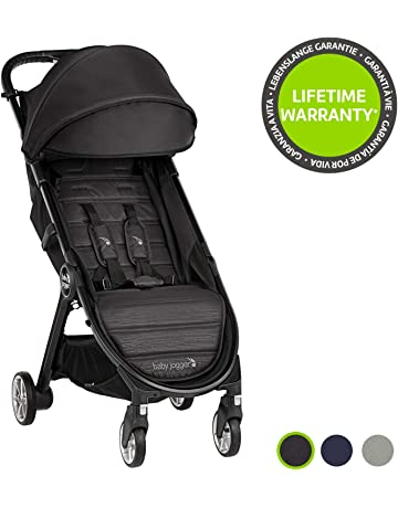 Baby Jogger City Tour 2 Compact Fold Stroller Jet(UK)