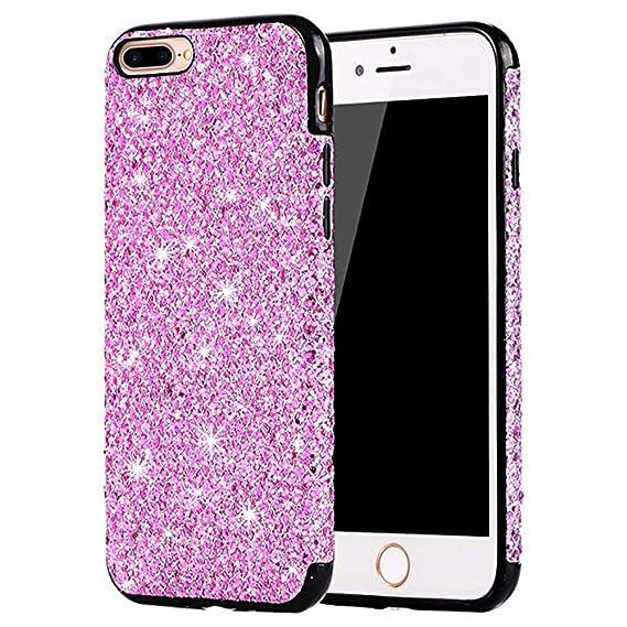 low priced d965e 39bae Amazon.com: Ifaeveus i8pPlus i7Plus Phone Case 7Plus 8Plus Cases for ...