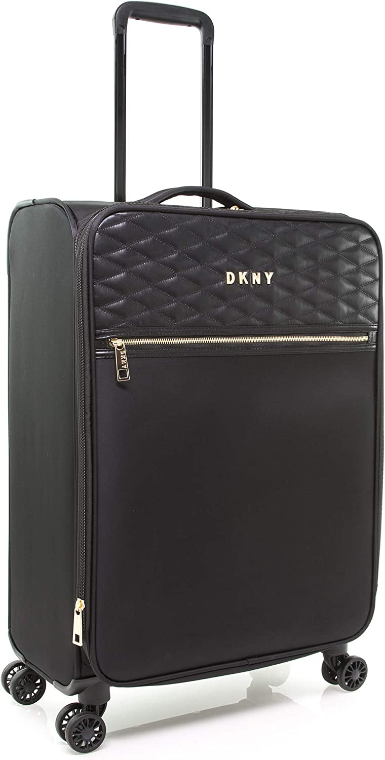 DKNY Women s 25 Quilted Softside