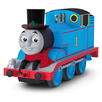 Image Unavailable - Amazon.com: Hallmark Keepsake Thomas The Tank Engine