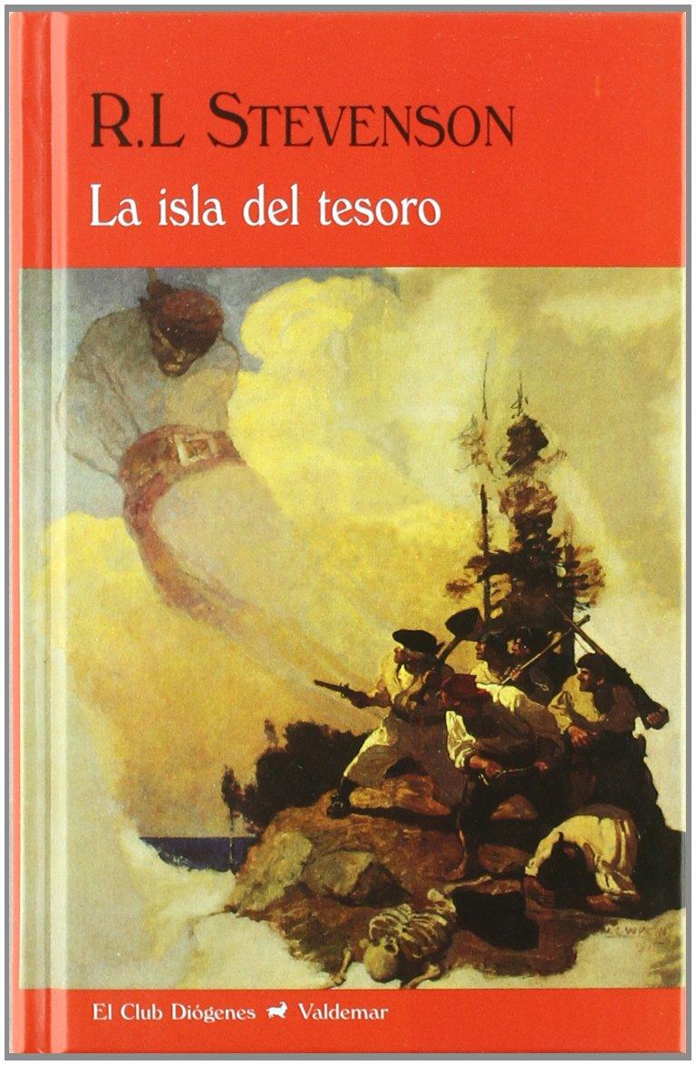 La isla del tesoro (El Club Diógenes): Amazon.es: Stevenson ...