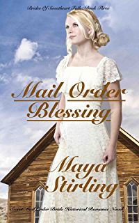 Lukes montana bride sweet clean western cowboy historical romance mail order blessing sweet mail order bride historical romance novel brides of sweetheart fandeluxe Gallery