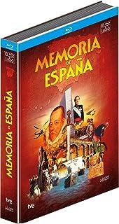 Memoria De España (Colección Completa) [DVD]: Amazon.es: Julián Teurlais, Josep Albert, Iago García, José Manuel Armán, Adolfo Dufour, Julián Teurlais, Josep Albert, Varios: Cine y Series TV