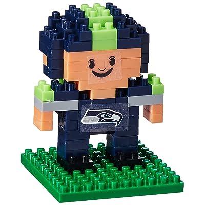 Seattle Seahawks 3D Brxlz - Player: Clothing [5Bkhe0502249]
