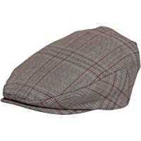 Born to Love Infant & Toddler Boys Pinstripe Driver Cap Baby Hat for Kids
