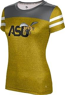 School Spirit Sweatshirt Ombre ProSphere Jacksonville State University Girls Pullover Hoodie