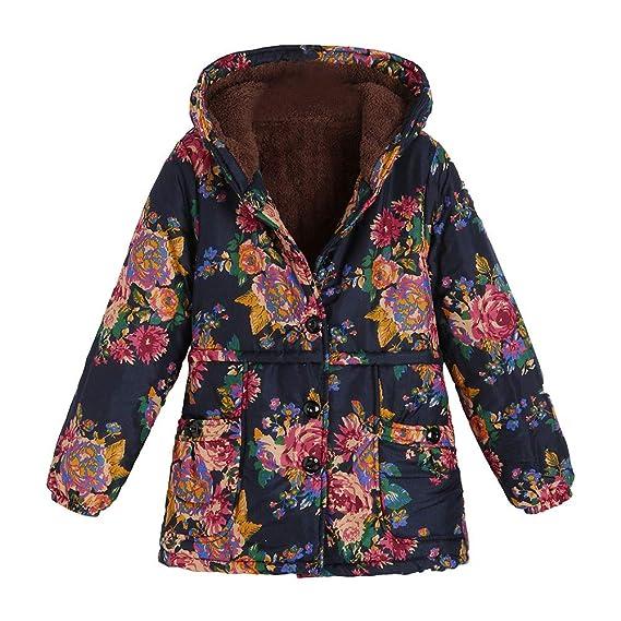 Luckycat Abrigos Mujer Invierno Chaqueta SuéTer Abrigo Jersey Grande Hoodie Sudadera con Capucha Mujer Caliente Y